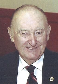 Hermann Loose (Albemarle Ruritan)