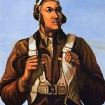 Dale, Elbert, 1951-1971, Albemarle Ruritan (photo Air Force War Bond Poster)