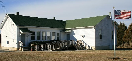 Belmont Ruritan Clubhouse