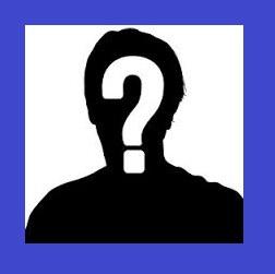 Mystery member (free clip art)
