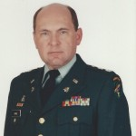 Bakke, Roman J., 1969-1995, also National Guard, 2006-2010 ,Fluvanna County Ruritan