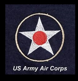 US Army Air Corps
