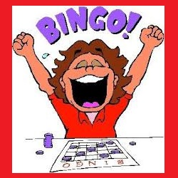 Bingo - Holly Grove Ruritan @ Holly Grove Ruritan | Bumpass | Virginia | United States