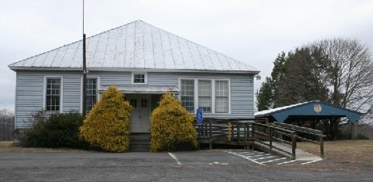 Brightwood Ruritan Clubhouse