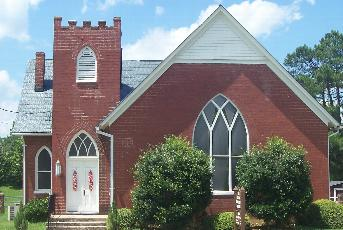 Louisa Ruritan Club (Meetings held at Louisa Presbyterian Church)