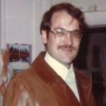 Mercurio, Robert P., 1971-1981, Chancellor Ruritan