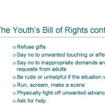 Youth protection training page 13