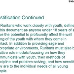 Youth protection training page 2