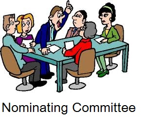 Nominating Committee (free clip art)
