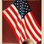 Martin, Sanford (Sandy) L., 1960-1966, Salem Ruritan (photo Army Reserve poster)
