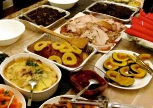 Ham and Turkey Dinner - Lignum Ruritan Club @ Lignum Ruritan Club   Lignum   Virginia   United States