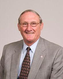 William Suter (photo from Wikipedia)