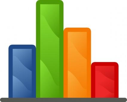 Statistics (free clip art)