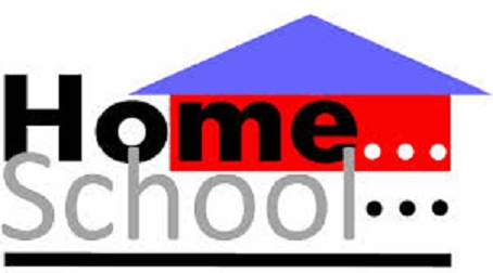 Home School (free clip art)