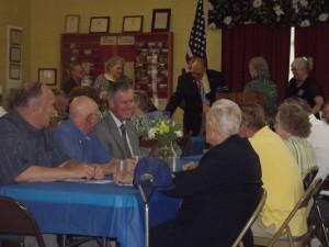 Zone 1 Meeting @ Salem Ruritan Club | Culpeper | Virginia | United States