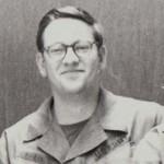 Rogers, Donald, 1969-1972, Rochelle Ruritan