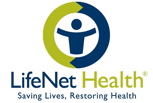 Life Net Health Logo