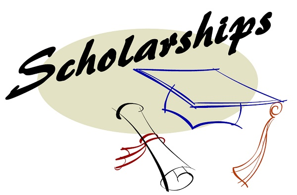 Scholarships awarded (free clip art)