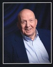 Dickie Robson (Jefferson VA Ruritan)